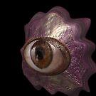 Alien Slime Eye Arachnipien by Vicki Lau