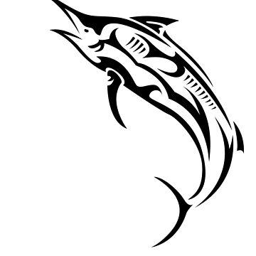 Marlin Design by nickbiancardi