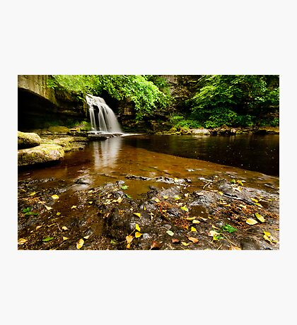 Cauldren Falls Photographic Print