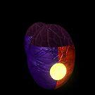 Alien Eggs Arachnipien by Vicki Lau