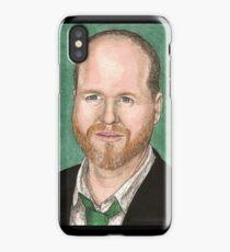 The Body - Joss Whedon - BtVS S5E16 iPhone Case/Skin