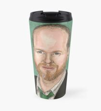 The Body - Joss Whedon - BtVS S5E16 Travel Mug