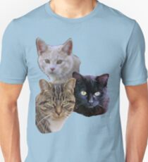 My Cats..T-Shirt Unisex T-Shirt