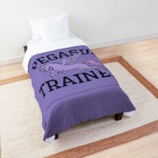 Pegasus Trainer  Comforter