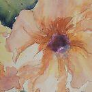 orange sherbet ap 3 by Ellen Keagy