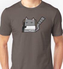 Leia Cat T-Shirt