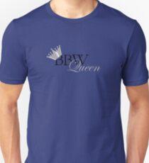 BBW-Queen-light2 T-Shirt