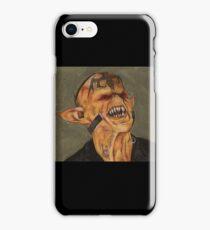 Bargaining P1 - Razor's Lackey - BtVS S6E1 iPhone Case/Skin