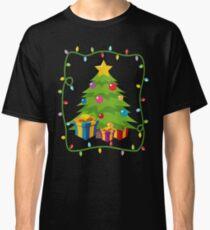 OMG Santa Coming  Classic T-Shirt
