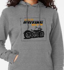 motorcycling Lightweight Hoodie