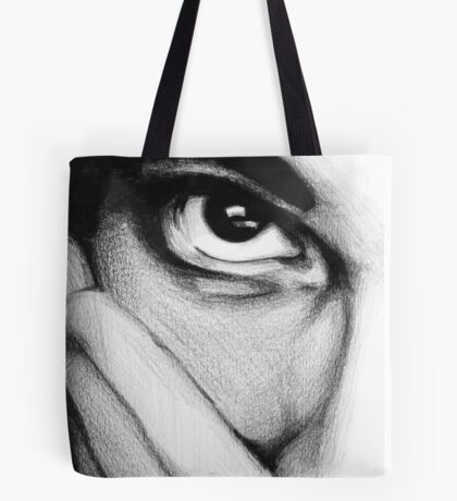 Self Portrait 2010 Tote Bag