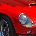 Ferrari Roadster by TeaCee