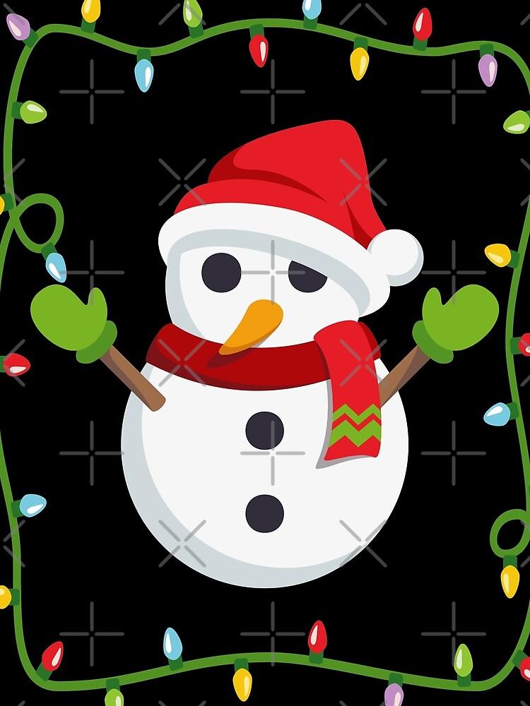 OMG Santa Coming by M-alqersh