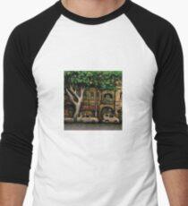 The Yellow House, Potts Point Men's Baseball ¾ T-Shirt