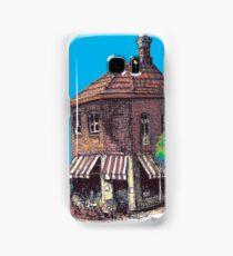Hopscotch Cafe, Annandale Samsung Galaxy Case/Skin
