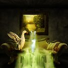 The Duck by shall