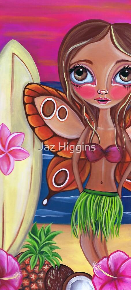 """""""Hawaiian Fairy"""" by Jaz Higgins"""
