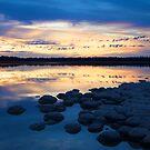 Lake Clifton WA by Chris Paddick