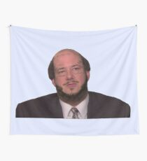 Kevin Malone  Tapestry