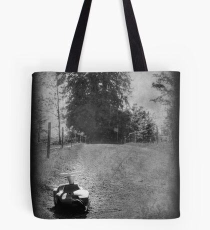 Forgotten Fun Tote Bag