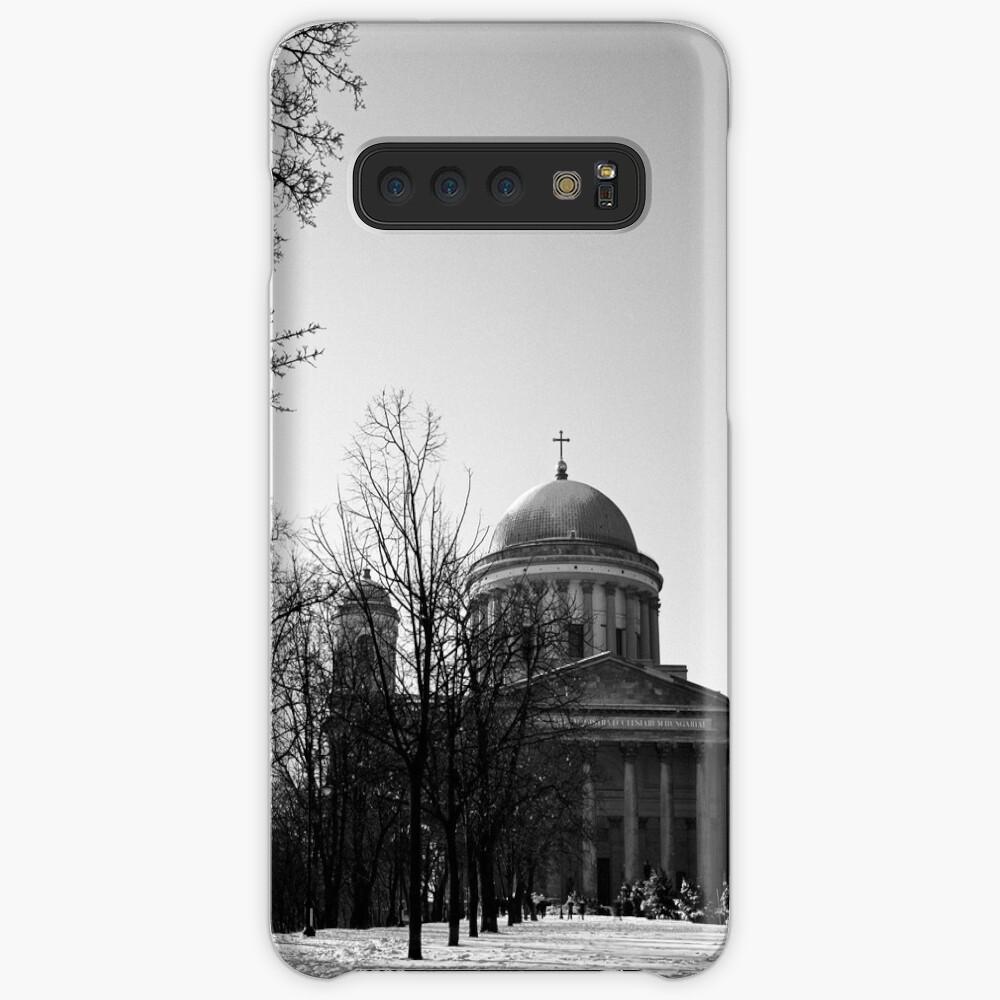 Basilica, Esztergom Hungary Case & Skin for Samsung Galaxy