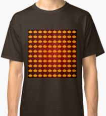 Scary pumpkins Classic T-Shirt