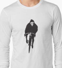 Cycling Death Long Sleeve T-Shirt