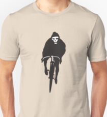 Cycling Death Unisex T-Shirt