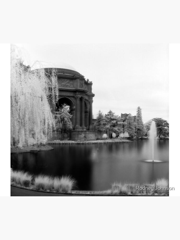 Palace of Fine Arts, San Francisco by rodneyj46