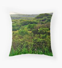 Be kind whenever possible. It is always possible.  Throw Pillow