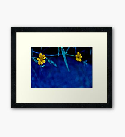 Alice in wonderland...: Featured work: Let-there-be-light-art Group Framed Print