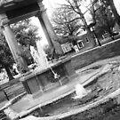 Fountain 2 by DearMsWildOne