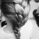 French Braid  by Allison  Flores