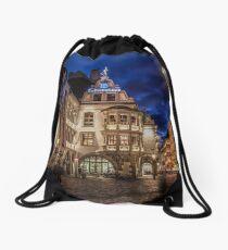 Hofbrauhaus Drawstring Bag
