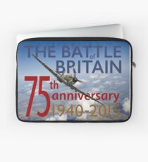 Battle of Britain poster colour version Laptop Sleeve