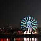 The Rainbow Wheel by Becca7