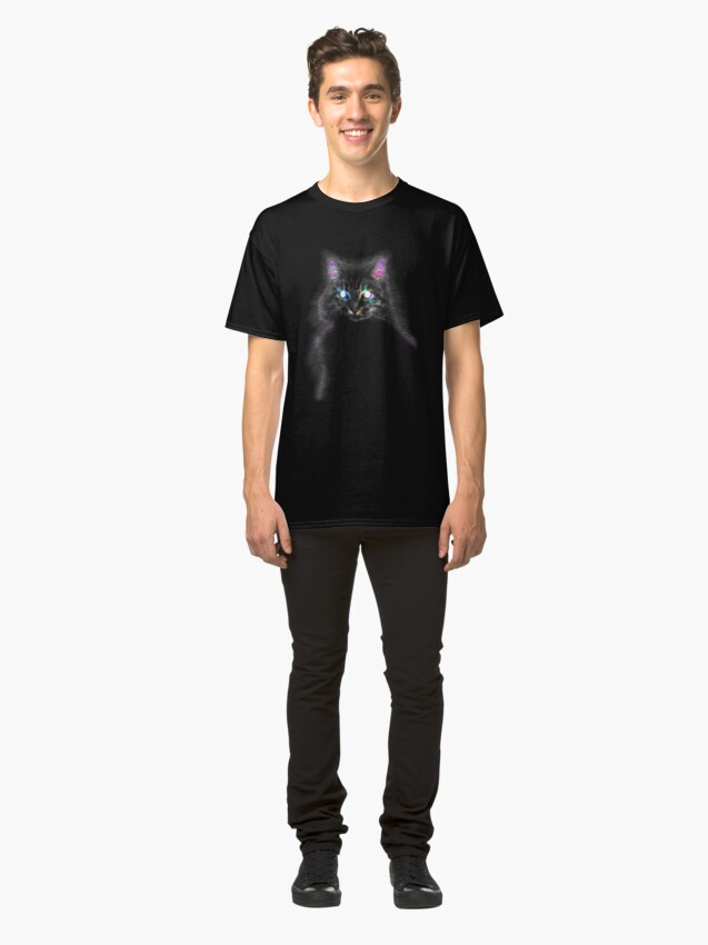 Alternate view of Shine, Twinkle Classic T-Shirt