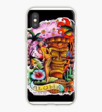 Aloha! iPhone Case