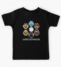 Watchdroids Kids Clothes