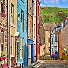 Staithes, North Yorkshire #2 by ElsieBell