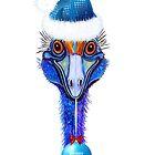 Cassowary Christmas by Linda Callaghan