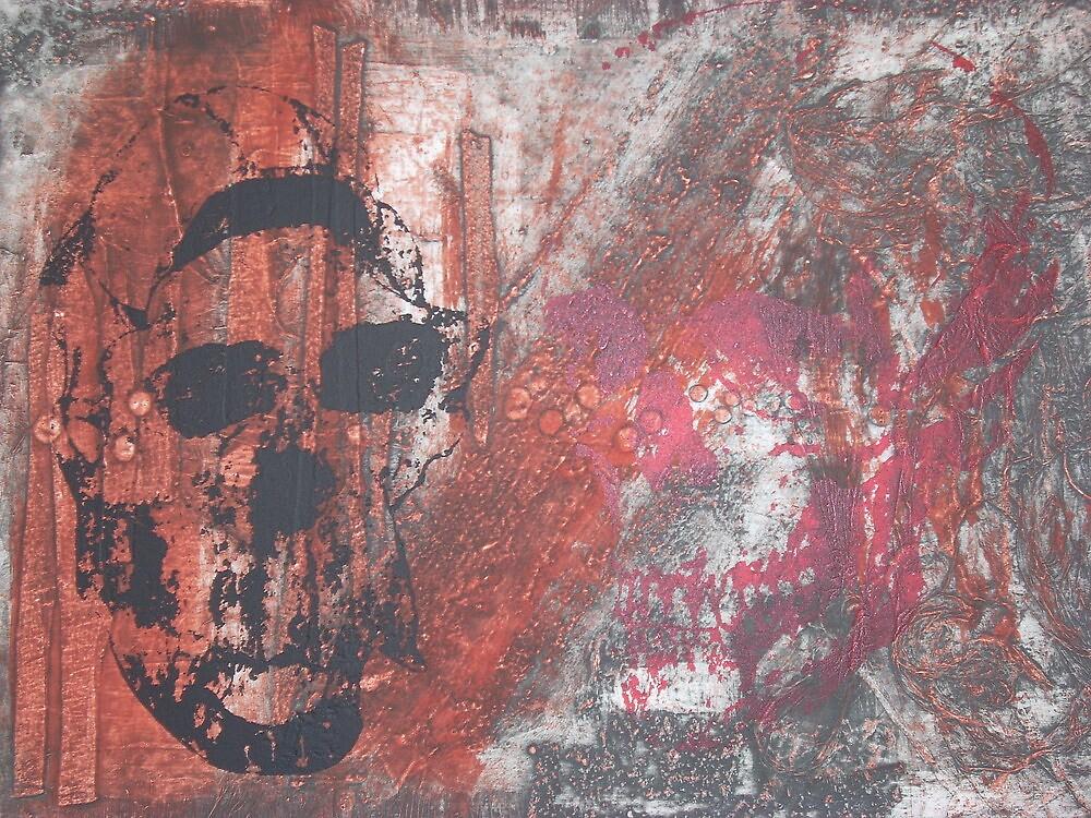 """Bleed"" by Shayne Sigmon"