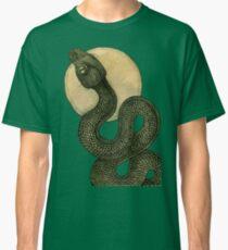 Snake Dance Classic T-Shirt
