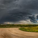 Stormy Junction by IanMcGregor