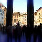 Rome by LAURANCE RICHARDSON