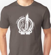 God Arc: Rebellion T-Shirt
