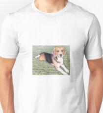Beagle Portrait T-Shirt