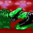 Hulk female by aizen-mugen