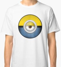 MINIMON EVOLUTION OH YEAH Classic T-Shirt