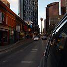 Leaving Calgary II by ionclad